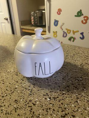 Rae Dunn FALL Dish for Sale in Richmond, TX