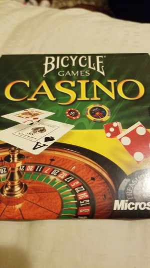 Bicycle Casino games, Microsoft for Sale in Port Richey, FL