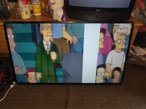 Samsung 50 inch smart TV for Sale in Fresno, CA
