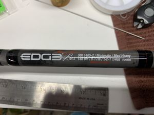Edge Rod by Gary Loomis for Sale in Vancouver, WA