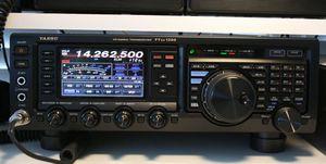 Yaesu FT DX 1200 for Sale in Fort Pierce, FL