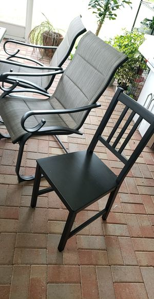 Chairs for Sale in Tampa, FL