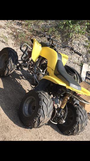 200cc atv for Sale in Houston, TX