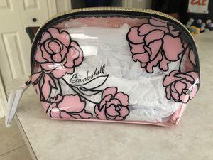 Victoria's Secret makeup bag for Sale in Medina, OH
