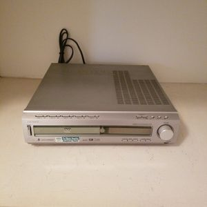 SONY 5,1 ch. DVD Full Digital Amplifer for Sale in Newport Beach, CA