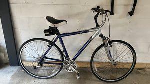 Trek Gary Fischer hybrid xl bike for Sale in Pittsburgh, PA