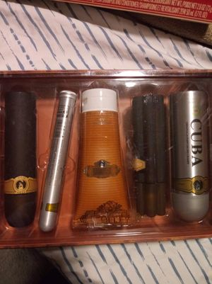 Perfume set for Sale in Kissimmee, FL