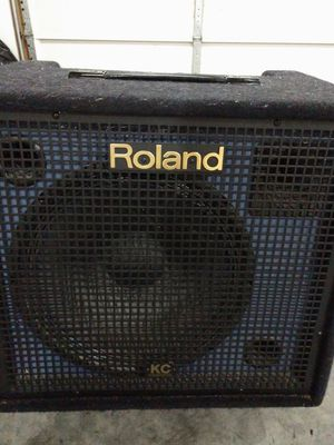 Roland KC550 for Sale in Kingsport, TN