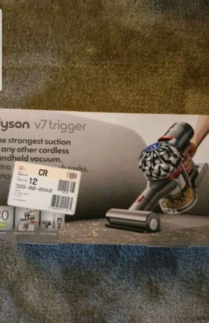 Dyson V7 Trigger vacuum for Sale in Glen Burnie, MD