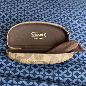 Coach glasses case for Sale in Round Rock, TX