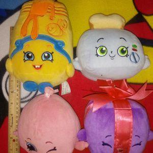 Shopkins Bundle 3 for Sale in El Paso, TX