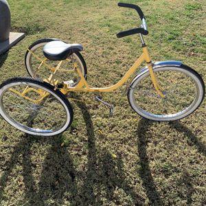 Vintage Schwinn Trike for Sale in Sacramento, CA