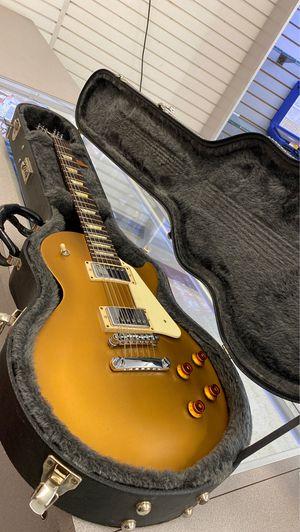 Gibson Les Paul 60's Tribute for Sale in Schiller Park, IL