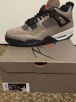 """Air Jordan 4 Retro """"Taupe"""" Size 13 DS for Sale in Groveport,  OH"""