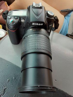 Nixon D90 digital camera for Sale in Humble, TX