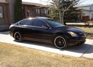2007 Nissan Altima SE for Sale in Indianapolis, IN