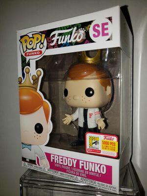 Freddy Danny Zuko FUNKO POP Limited Edition 5000 Pieces FUNDAYS EXCLUSIVE for Sale in Shoreline, WA