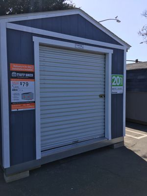"""Tuff Shed 10x16x10'3"""" Discounted 20% for Sale in Santee, CA"""
