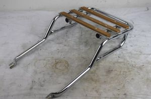 Motorcycle luggage back rack for Sale in Philadelphia, PA