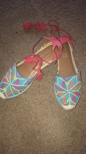 Gently Used Authentic Aquazzura Flats for Sale in Philadelphia, PA