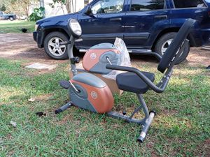 Marcy exercise equipment for Sale in Willis, TX