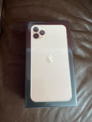 iphone 11 pro max 256gb verizon for Sale in New York, NY
