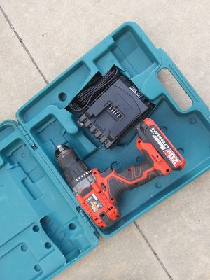 Bauer drill n charger for Sale in Oklahoma City, OK