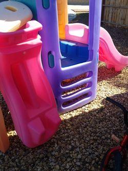 Slide for Sale in Victorville,  CA