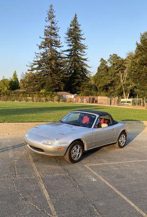 Miata for Sale in Santa Cruz, CA