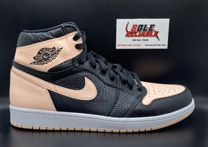 Jordan 1 Retro High Crimson Tint Men's Size 10 Deadstock for Sale in Tracy, CA