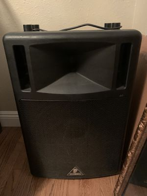 Speaker for Sale in West Covina, CA