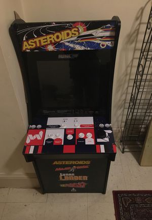 Asteroids arcade game for Sale in Baltimore, MD