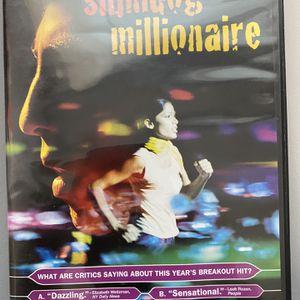 Slumdog Millionaire (DVD, 2008) for Sale in Adelanto, CA