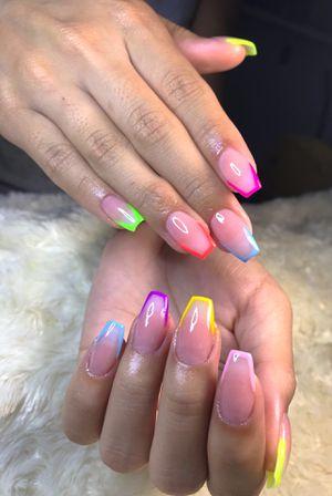 Nails for Sale in Miami, FL