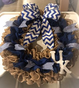 Wreath 14in for Sale in Carlisle, KY