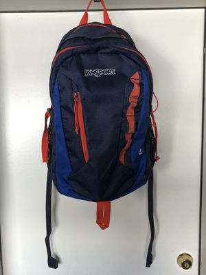 Jansport Backpack for Sale in Albuquerque, NM