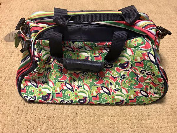 BRAND NEW Duffle Bag