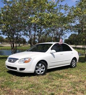 Kia spectra 2007 for Sale in Tampa, FL