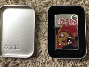 SF Zippo for Sale in Clinton Township, MI