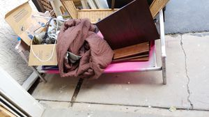 Free toddler bed for Sale in Tempe, AZ