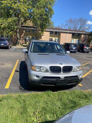 2004 BMW X5 for Sale in Milwaukee, WI