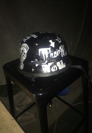 German motorcycle helmet for Sale in Maple Heights, OH