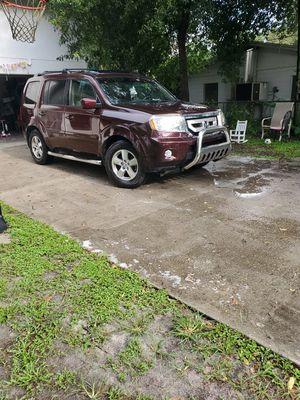 Honda pilot 11 for Sale in Tampa, FL