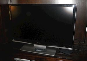 55 inch sharp tv for Sale in Florissant, MO