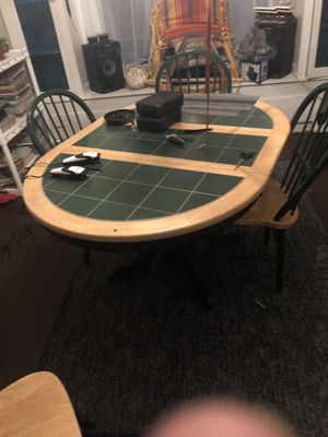 Kitchen table for Sale in Cleveland, OH