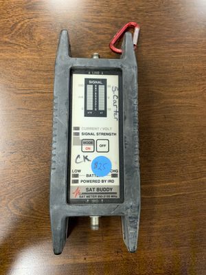 Sat Buddy Satellite ID Meter for Sale in Virginia Beach, VA