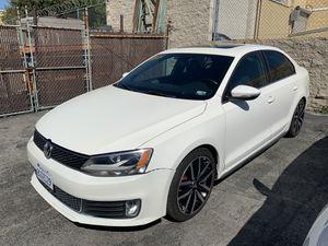 2012 Volkswagen Jetta for Sale in Duarte, CA