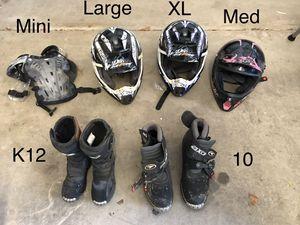 Helmets & Motorcycle Gear for Sale in Glendale, AZ