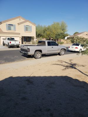 Dodge ram 2000 for Sale in Goodyear, AZ