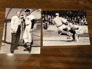 Ty Cobb photos for Sale in Halifax, PA
